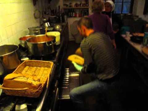 Supiot - Il pane e l'impasto VIII