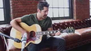 "JT Hodges - ""Already High"" (Acoustic Session)"