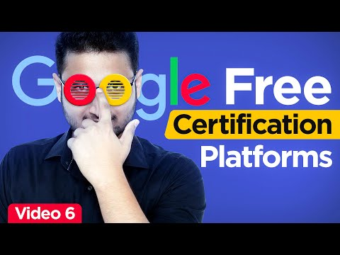 Google Adwords Certification   Free - YouTube