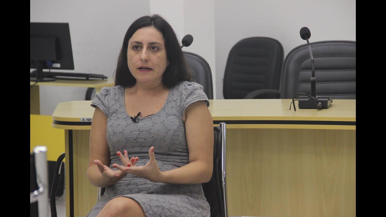 Nosso Mandato nº 38 - Patrícia Isabel dos Santos e Professora Juraci (MDB)
