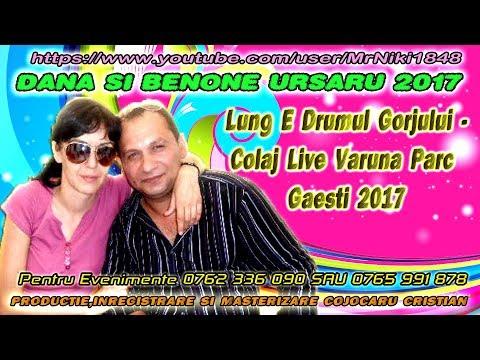 Dana & Benone Ursaru 2017 – Lung e drumul gorjului Video