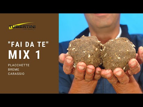 Fai Da Te | Pasture Tubertini: Mix 1 Pesce Bianco