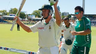 From the Vault: De Villiers' Perth masterpiece