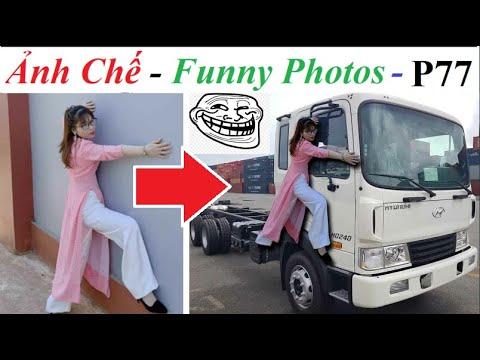 💥Ảnh Chế  Độ Mixi Gamming – Funny Photos (P 76) 💥Reaction Photoshop Trolls