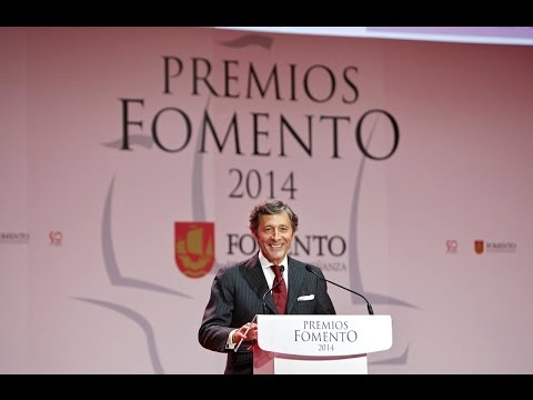 Premios Fomento