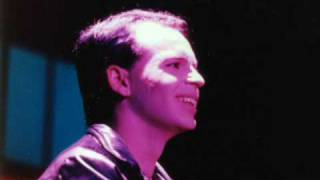 Gary Numan -I dream of wires Cover (robert Palmer)