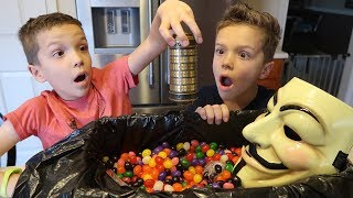 GM Sent a Doomsday Relic Inside 3 Million Jelly Beans!
