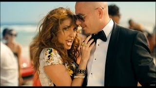 Pitbull - Sexy People (The FIAT Song) ft. Arianna