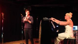 Andy Mientus - Wildflowers (Dolly Parton cover)