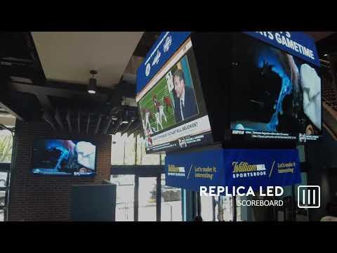 Capital One Arena Sportsbook – Washington, DC