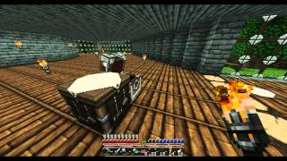 The Minecraft Project - Paradise In Minecraftia #175