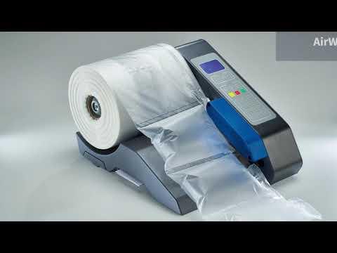 Air Cushion Machine AirWave1