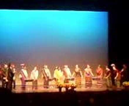 Optreden Somalai 2