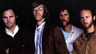 "The Doors  ""Hyacinth House"""
