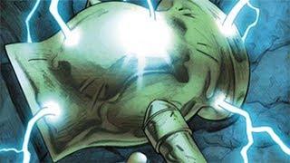 Рейтинг и описание всех молотов Тора