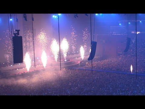 Armin van Buuren – This Is A Test (Arkham Knights Remix)
