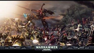 Warhammer 40.000:Часть#1(Ересь Хоруса и Последствия)