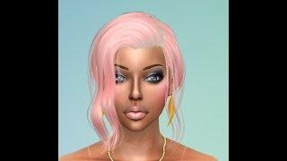 Увеличение груди мод для игры The Sims 4