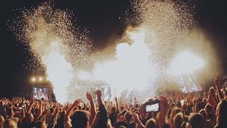 90 Festival 2016 Official Aftermovie (teaser)