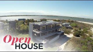 Luxury Living In The Hamptons | Open House TV