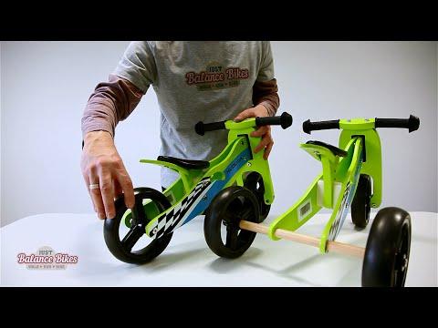 Hudora Trike Balance Bike
