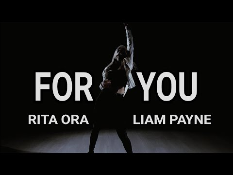Liam Payne, Rita Ora - For You (Fifty Shades Freed) Maria Amaya Choreography