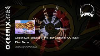 "Golden Sun OC ReMix by Eliott Tordo: ""Essence of the Four Elements"" [The Elemental Stars] (#3985)"