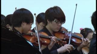 기다리는 마음 (A Waiting Heart)---Il NamJang _ Violin-Peter Kwon.