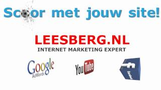 Leesberg - internetmarketing