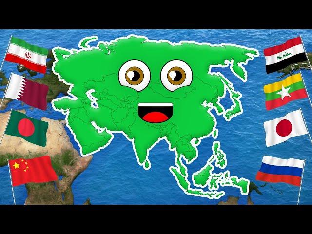 韓国語の아시아のビデオ発音