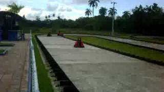 preview picture of video 'FUN CITY, Puerto Plata'