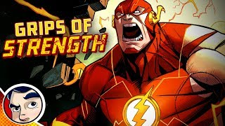 """Flash """"New Powers?! Strength Force!"""" - Complete Story"""