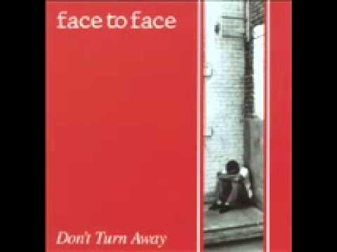 Face to face - Don't Turn Away ( Full Album 1992 )