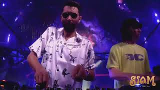 Yellow Claw - Live @ SIAM Songkran Music Festival 2019