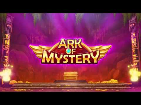 Ark of Mystery från Quickspin