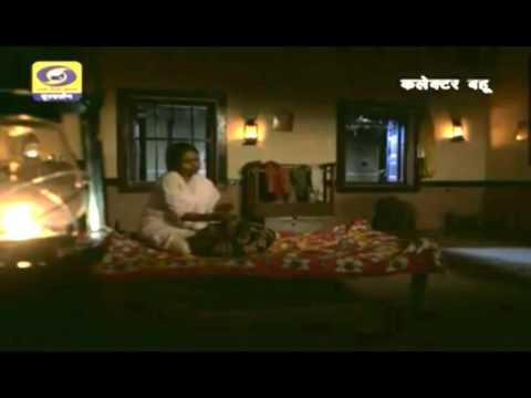 TV Serial:-Collector Bahu