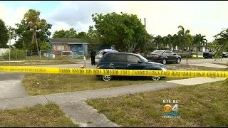 Three Day Flakka Bender Ends In Deadly Shooting