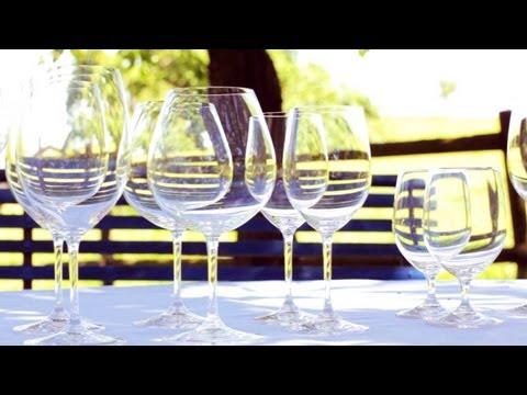 Das passendes Weinglas zum Wein: Gläserkultur für zuhause