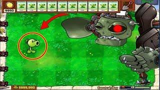Plants vs  Zombies - TH-Clip