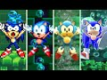 Evolution Of Sonic Drowning 1991 2020