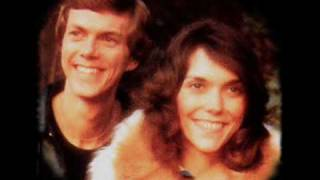 Carpenters For all we know Music