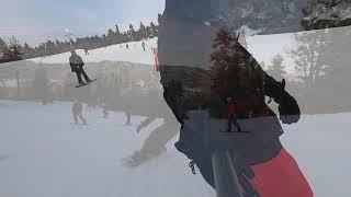 Big Bear Snow Summit Jan 2019