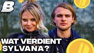 HOEVEEL GELD BETAALT DUMPERT AAN SYLVANA? | Wat Schuift 'T - Concentrate BOLD