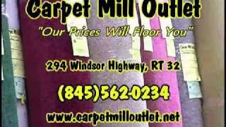 preview picture of video 'Carpet Outlet & In-stock Warehouse In Orange County NY'