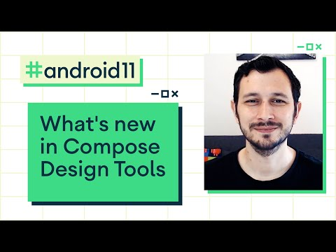 What's new in Compose Design Tools