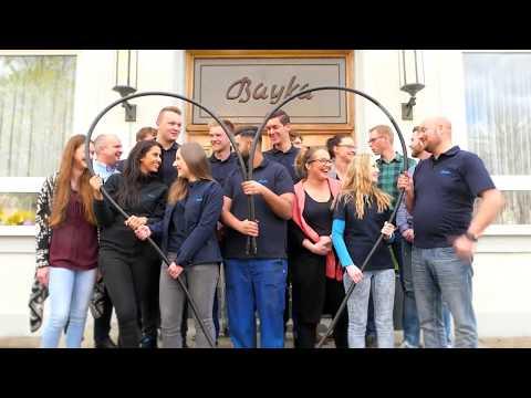 Bayka - Ein Jahrhundert Kabel