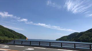 生配信のおっさん〜塩津浜前〜