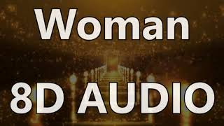 Mumford Amp Sons Woman 8d Audio