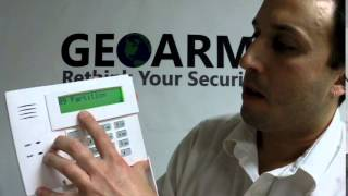 Honeywell Vista 20P : How to Program a 5816 Wireless Door/Window Contact using a 6160rf keypad