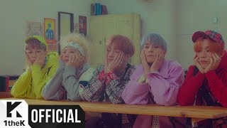 [Teaser 2] 1TEAM _ VIBE (습관적 VIBE)